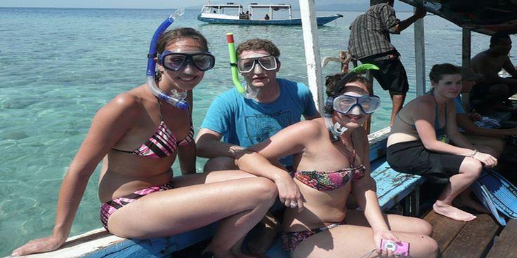 12 Alasan mencengangkan mengapa Anda harus mencoba snorkeling di Menjangan on LOVINA BALIKU .COM http://lovinabaliku.com