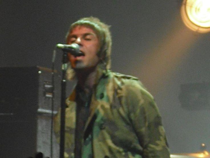 Beady Eye 2011