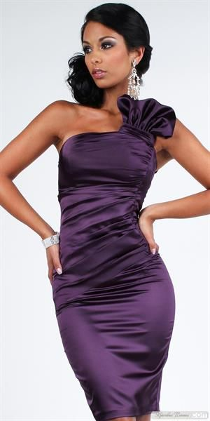 Женские коктельные платье