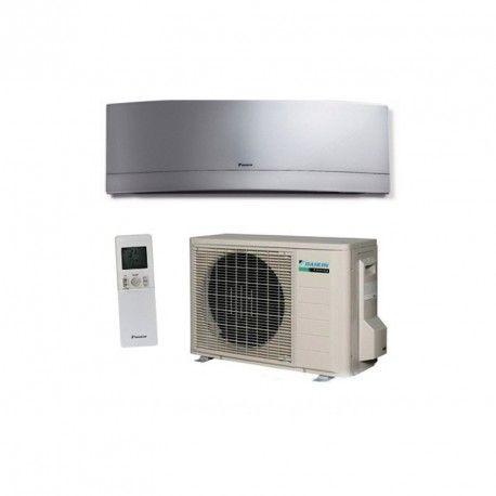 #Climatizzatore #condizionatore mono inverter 12000 BTU classe A+++ #DaikinEmura Inverter FTXG35LS + RXG35L con scheda #wifi