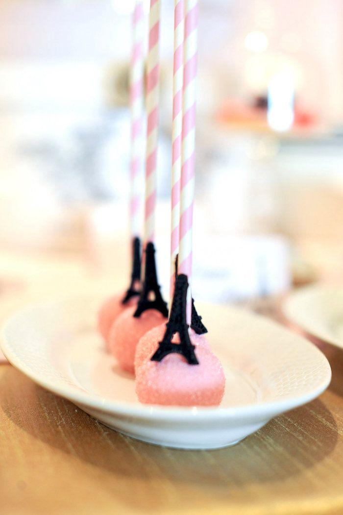 136 Best Images About Paris Parisian Birthday Party Ideas
