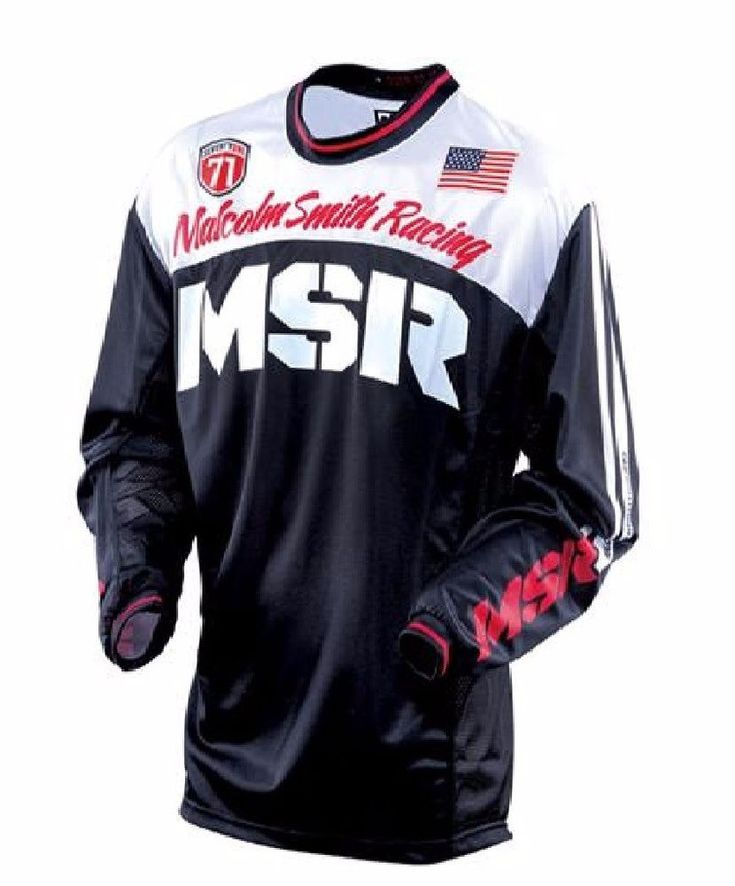 Thor MX Core Contro White Red Jersey Pant Combo Set Motocross Riding Gear ATV