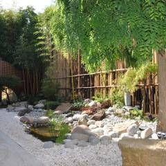 1000 id es sur le th me style de jardin japonais sur for Jardin japonais 78