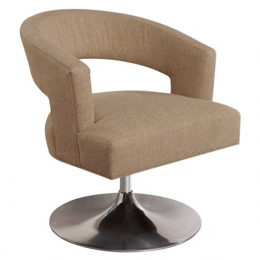 Furniture,Round Swivel Chairs For Living Room With Coaster Round Swivel  Chair And Round Base Part 83