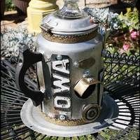 1000+ images about Kitchen - Coffee Pots - Upcycle Reuse Recycle Repurpose DIY on Pinterest ...