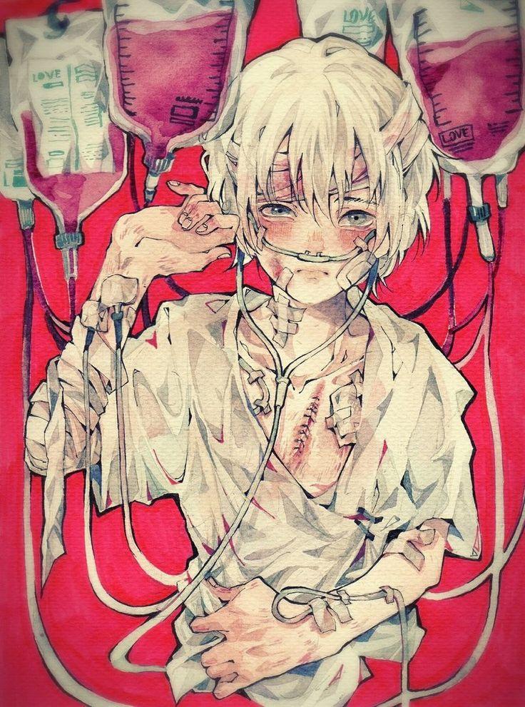 patient by heri-umu
