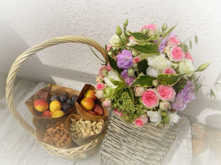 Доставка цветов в Томске от Мастерской букетов Цветаева cvetaeva.tomsk.ru #tomsk #томск