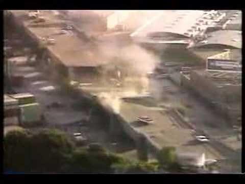 California Earthquake Part 2 - YouTube 1989 :(