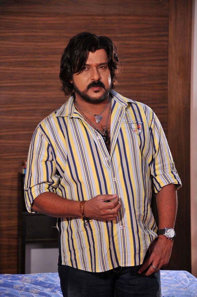 #Why's #Ravichandaran on a reality show?