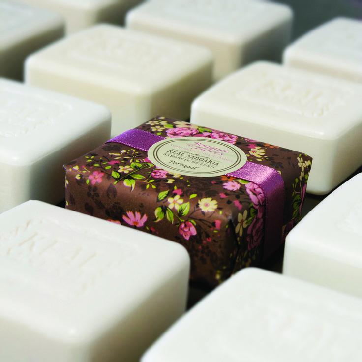 120g Sabonete | Soap BOUQUET DE FLORES