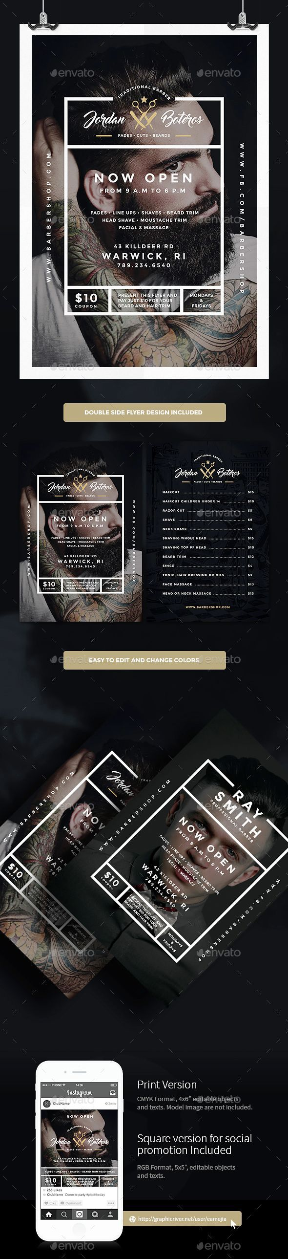 Professional #Resume #Template, Cover Letter Template…