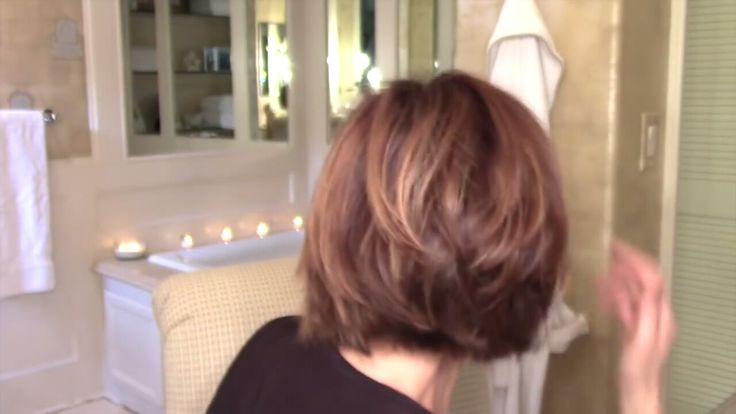 Dominique Sachse Change My Hair Bob Hairstyles For