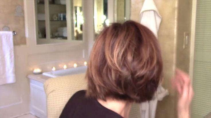 Dominique Sachse   Change My Hair!!   Pinterest