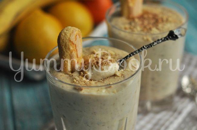 Банановый пудинг: простой и вкусный пошаговый рецепт с подробным описанием, пошаговыми фотографиями, советами и отзывами о рецепте