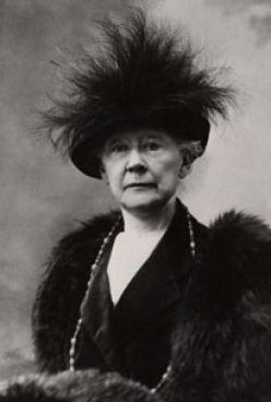 Mary Cassat (1844-1926)