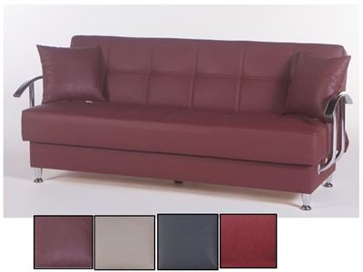 Betsy Convertible Sofa Bed By Istikbal Click Clack