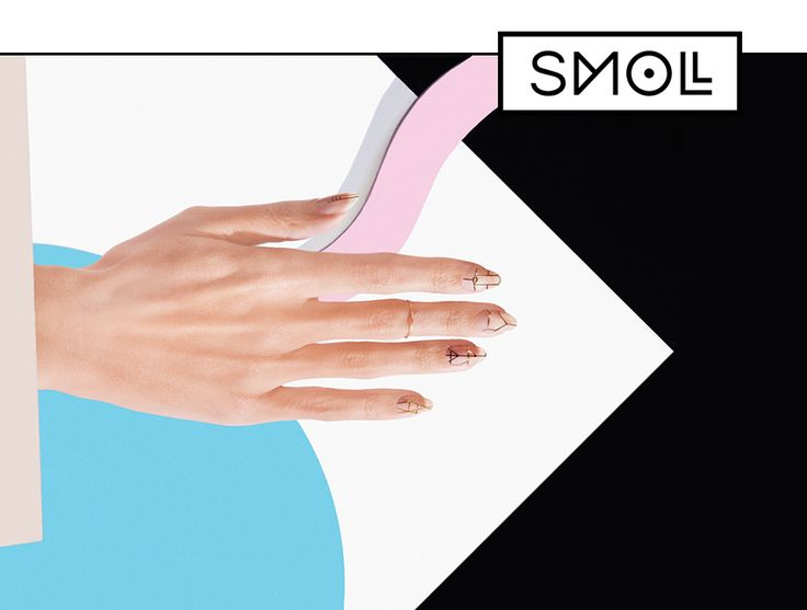 """Check out this @Behance project: """"SMOL"""" https://www.behance.net/gallery/41008747/SMOL"""