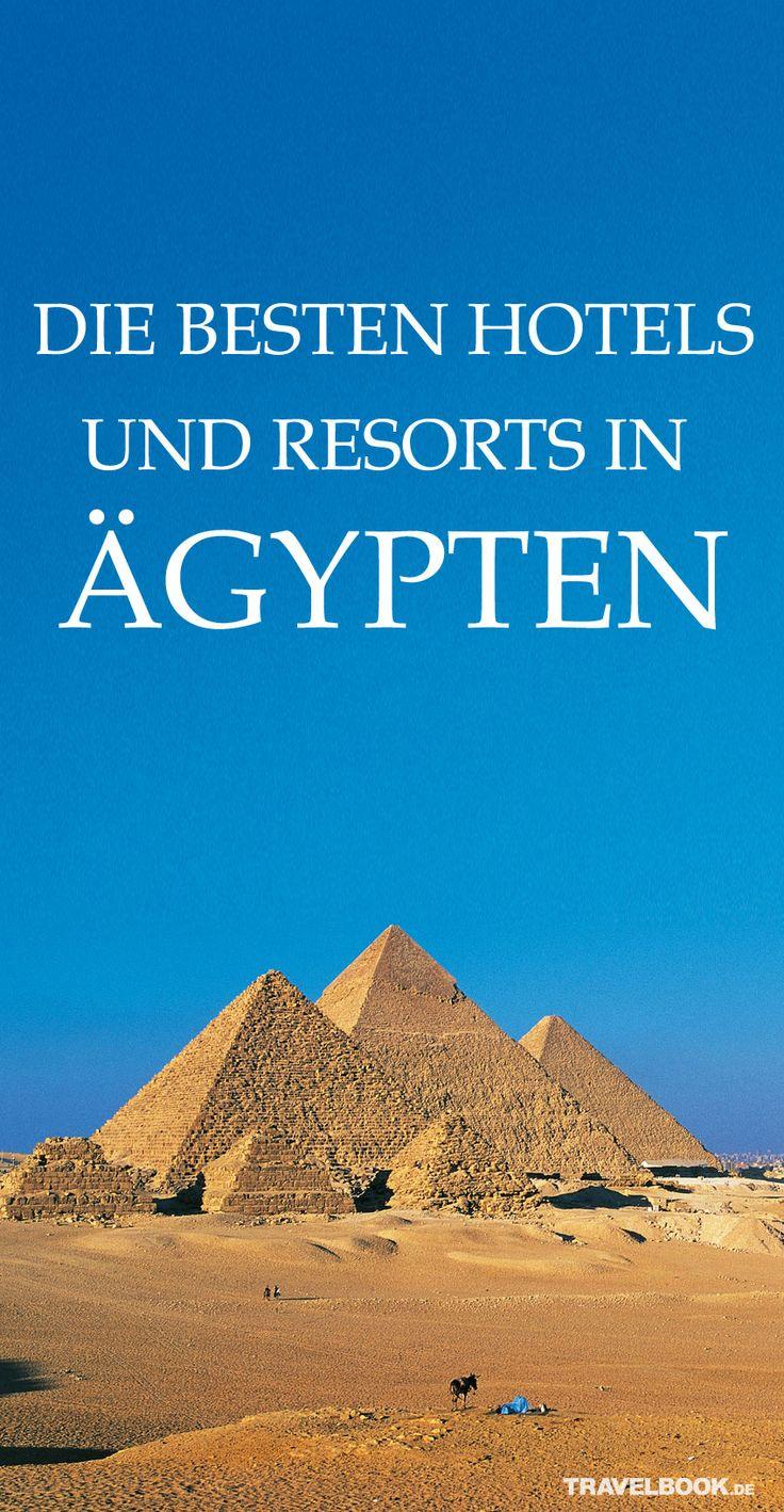 """Der World Travel Award ist der Wegweiser für alle Reisenden, die auf der Suche nach einem exklusiven Urlaubserlebnis sind: Denn die mit den """"Oscars der Reisebranche"""" gekürten Hotels und Resorts gehören zu den besten, die man buchen kann. TRAVELBOOK stellt die Sieger für Ägypten vor."""