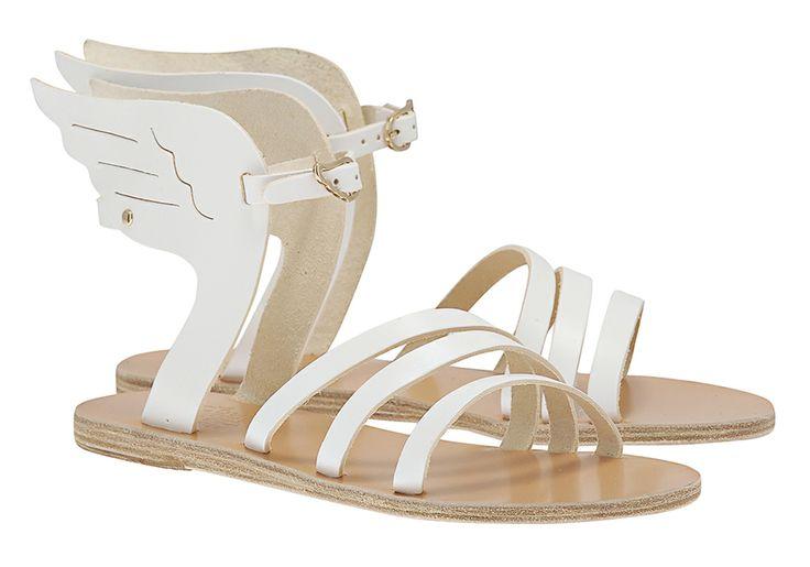 Ancient Greek Sandals | Ikaria | NewSite - WOMAN