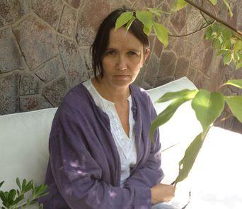 3/10 - Megaron Plus Teresa Moller: <br>«Αποκαλύπτοντας το τοπίο» <br>Διάλεξη