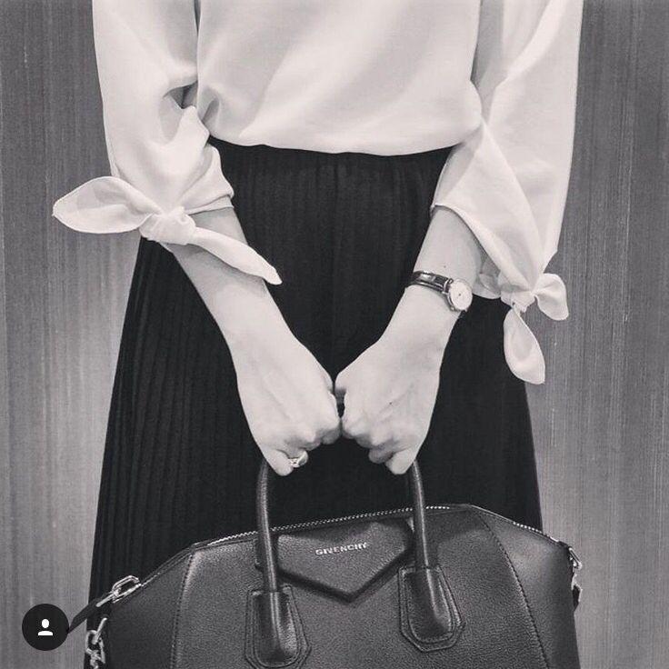 Givenchy Medium Antigona #Givenchy #Bestbag #GivenchyAntigona