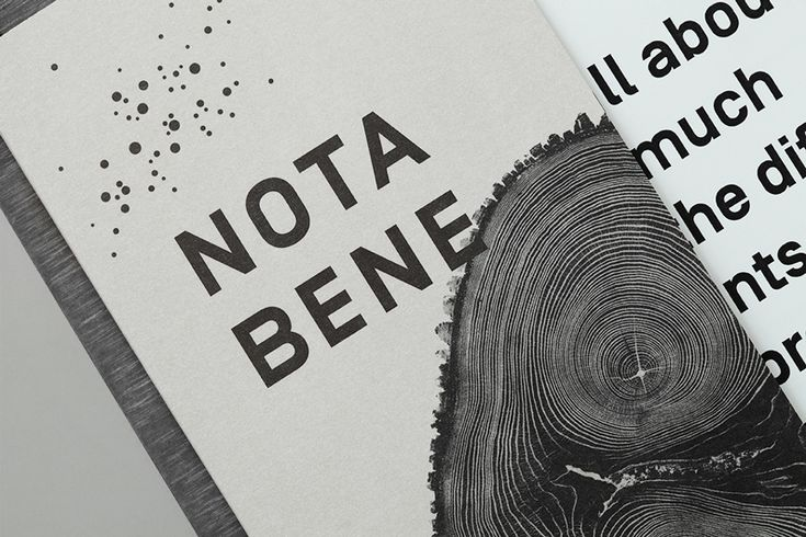 "Nota Bene Branding by Blok Design""One of Canada's top chefs was re-launching his restaurant, from the space to the menus. A new identity was needed to tell his story. Inspired as much by +tongtong's marriage of organic elements and contemporary materiality as by Chef Lee's philosophy of cooking, the identity reflects the essence of what good food is about and the elements that come together to create a memorable dish. Imagery has a raw sensuality and sense of craft that mirrors Chef's deep…"