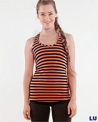 Lululemon Yoga Cool Racerback Tank Orange fringe : Lululemon Outlet Online, Lululemon outlet store online,100% quality guarantee,yoga cloting on sale,Lululemon Outlet sale with 70% discount!$19.99