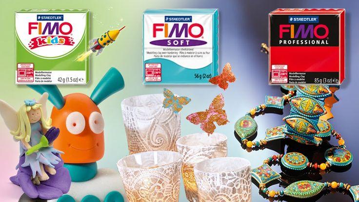 Fimo - это полимерная глина, универсальный синтетический материал, такой же мягкий и пластичный как пластилин. Художники и ремесленники используют полимерную глину, чтобы изготовить бусины, миниатюры, заколки для волос, брошки, бижутерию, пуговицу, статуэтки, рамки для фотографий. Полимерная глина-это любимый материал мастеров-кукольников Современные … Читать далее