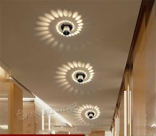 3W LED Embed Smallpox modeling Light Multicolor Pendant Lamp Lighting Chandelier