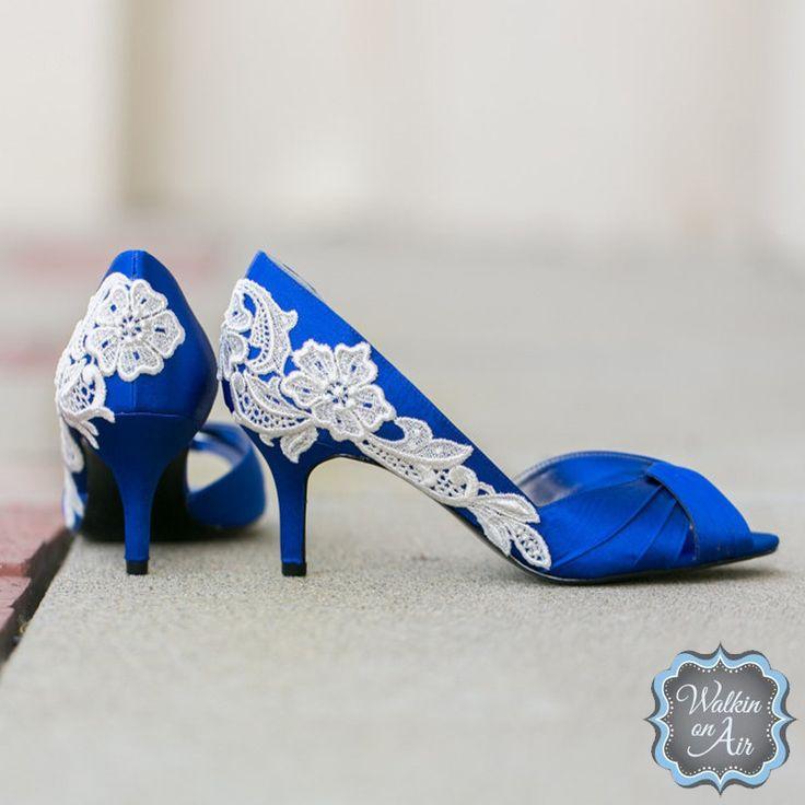 101 best Wedding Shoes images on Pinterest