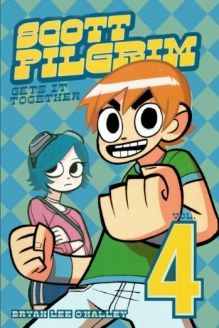Title: Scott Pilgrim Gets It Together (Turtleback School & Library Binding Edition) ISBN10: 0606150811 ISBN13: 978-0606150811 Author: Bryan ...
