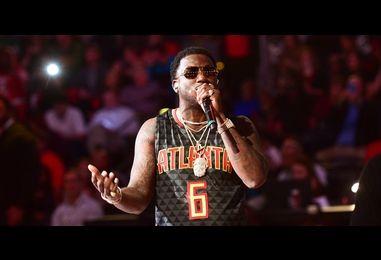Gucci Mane Reveals What Pulled Him Through Former Drug Addiction