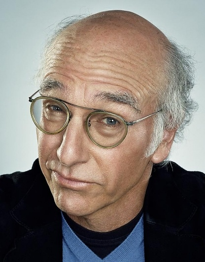 The Horror: Heroes, Pretty Pretty, Curb Your Enthusiasm, Jill Greenberg, Portraits Photography, Larry David, David Celebrity Crushes, Funniest People, Funny People