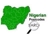 Nigeria Postal Code: Postal Codes for Nigeria States