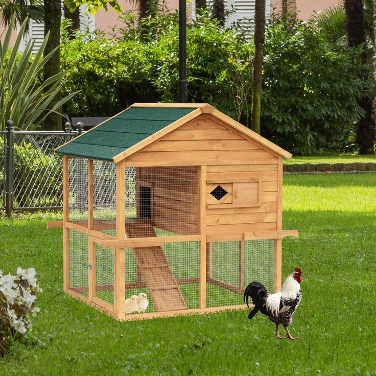 Ausgezeichnet Hühnerkäfige Für Pflanzen Fotos - Elektrische ...