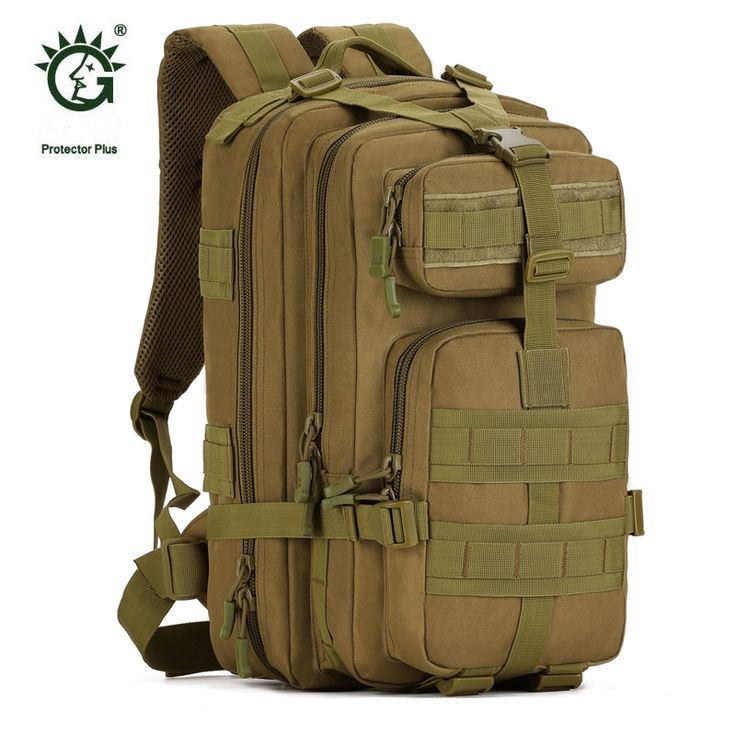 53.94$  Watch here - http://ali3tw.shopchina.info/go.php?t=32787048143 - Camouflage Sports Outdoor Travel Military Molle Tactical Pouch Backpack Bags For Mochila Camping Hiking Backpacks Bags Sporttas  #buymethat
