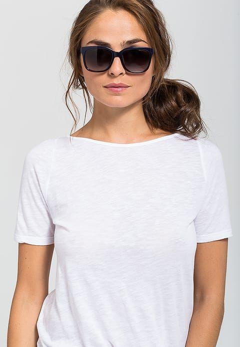Italienischer Stil für dein Gesicht. Emporio Armani Sonnenbrille - blue/red für 109,95 € (13.04.17) versandkostenfrei bei Zalando bestellen.