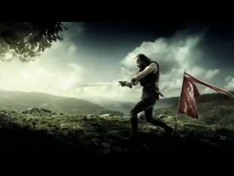 The Battle of Grunwald / Walka 600-lecia- Bitwa pod Grunwaldem - Słowianie - Bagiński - YouTube