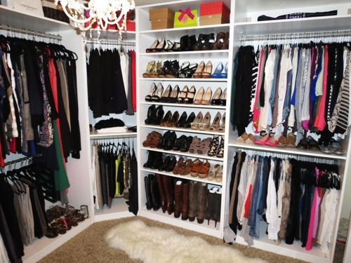 Good Cheap Small Walk In Closet Design Tool Decorating Ideas