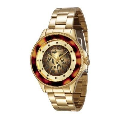 Relógio Feminino Analógico Seculus