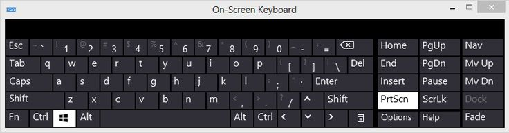 How to take screenshots on Surface or any other Windows 8 device – 3 best ways