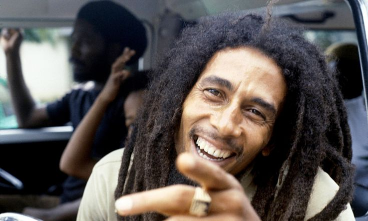 bob marley hd widescreen wallpapers
