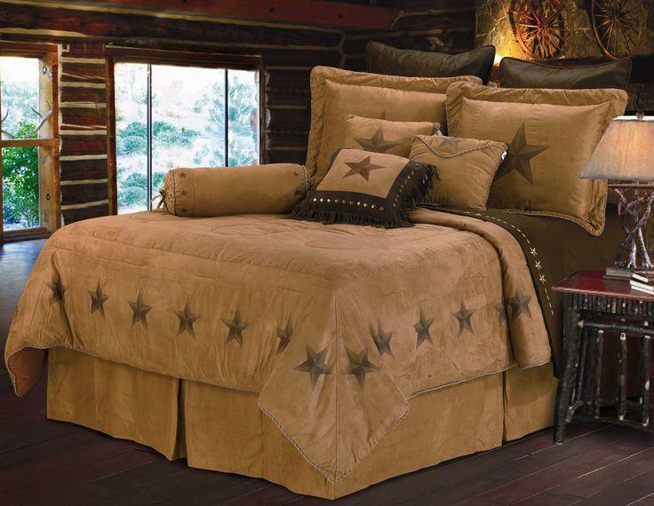Star Luxury Comforter Set