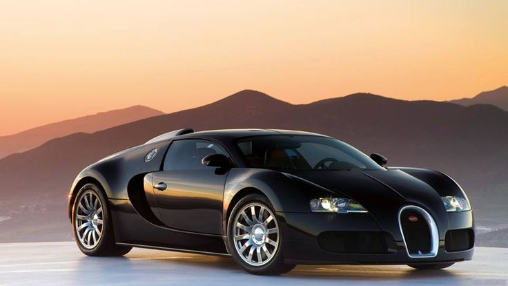 Here are 10 most expensive cars in the world