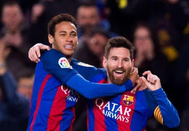 Semakin Nyata ke PSG, Lionel Messi Beri Salam Perpisahan Untuk Neymar