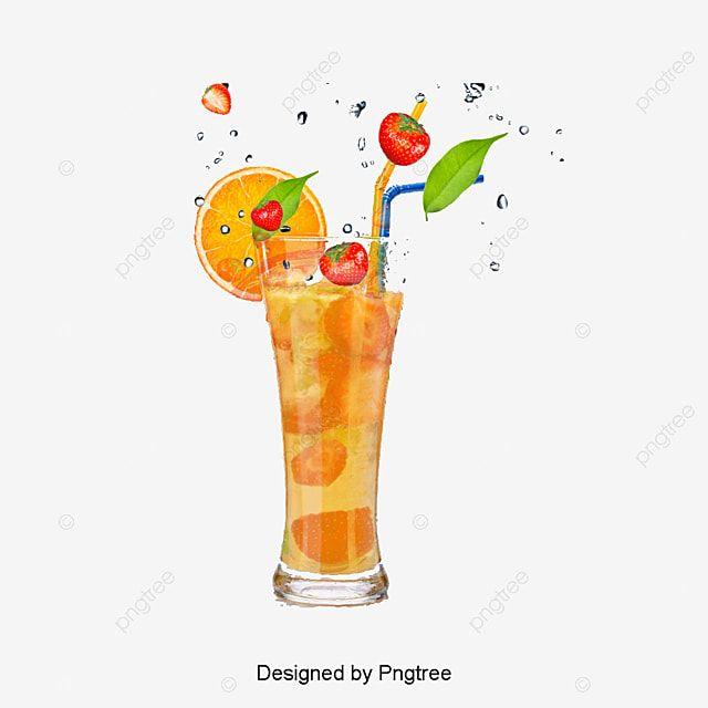 عصير الفواكه و المشروبات كأس Hd صور المواد عصير كرز ناقلات عصير Png وملف Psd للتحميل مجانا