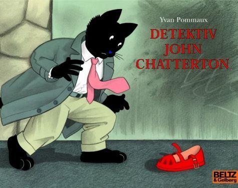 Detektiv John Chatterton befreit ein entführtes Mädchen. Eine der pfiffigsten Rotkäppchen-Parodien seit langem. Der SternEin kleines Mädchen ist verschwunden!