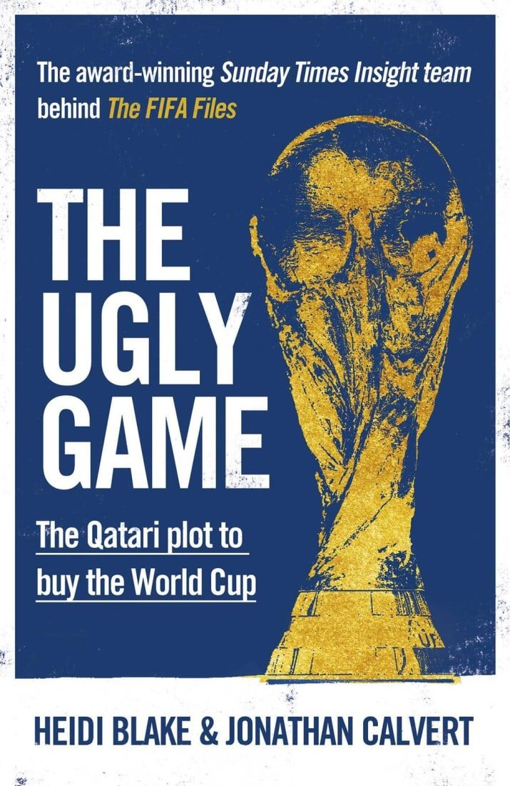 If you like your sporting scandals juicy and detail-rich, you can't really get more detailed and juicy than the fallout after the tiny country of Qatar (a country with sweltering summertime temperatures and almost no football tradition or infrastructure) won the bid to host the 2022 World Cup. Blake and Calvert have the most comprehensive account of the entire affair yet.(Disclosure: Heidi Blake is UK investigations editor at BuzzFeed.)