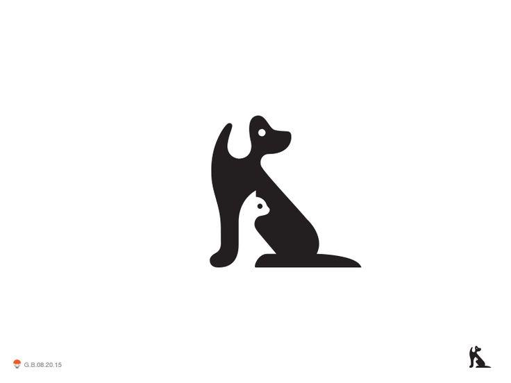 17 Best ideas about Pet Logo on Pinterest | Dog logo, Animal logo ...