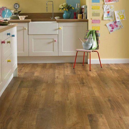 Si colocas en tu suelo de cocina tarima roble ser un acierto seguro tarima en cocinas - Tarima para cocina ...